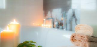 Badkamer schoonmaaktips