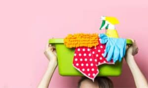 5 snelle schoonmaaktips