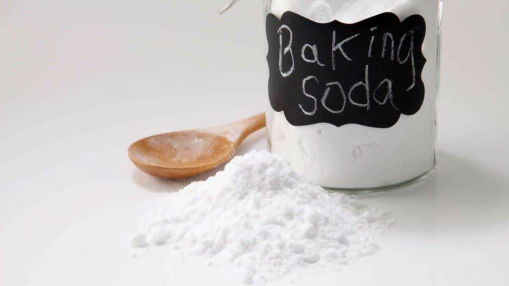 Verschil tussen baking soda en soda