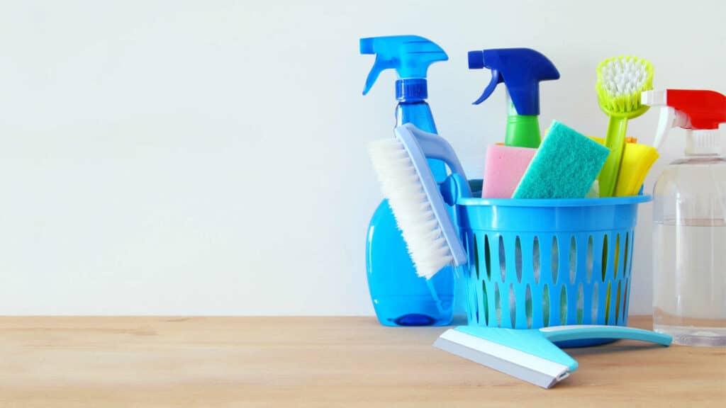Deze schoonmaakproducten gebruik ik het liefste